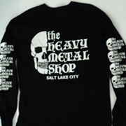 HMS Long Sleeve Shirt