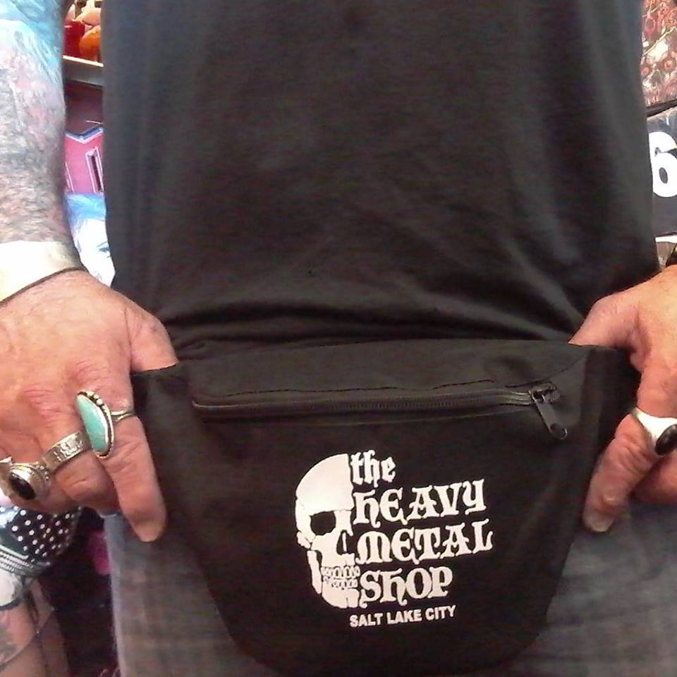 HMS Fanny Pack